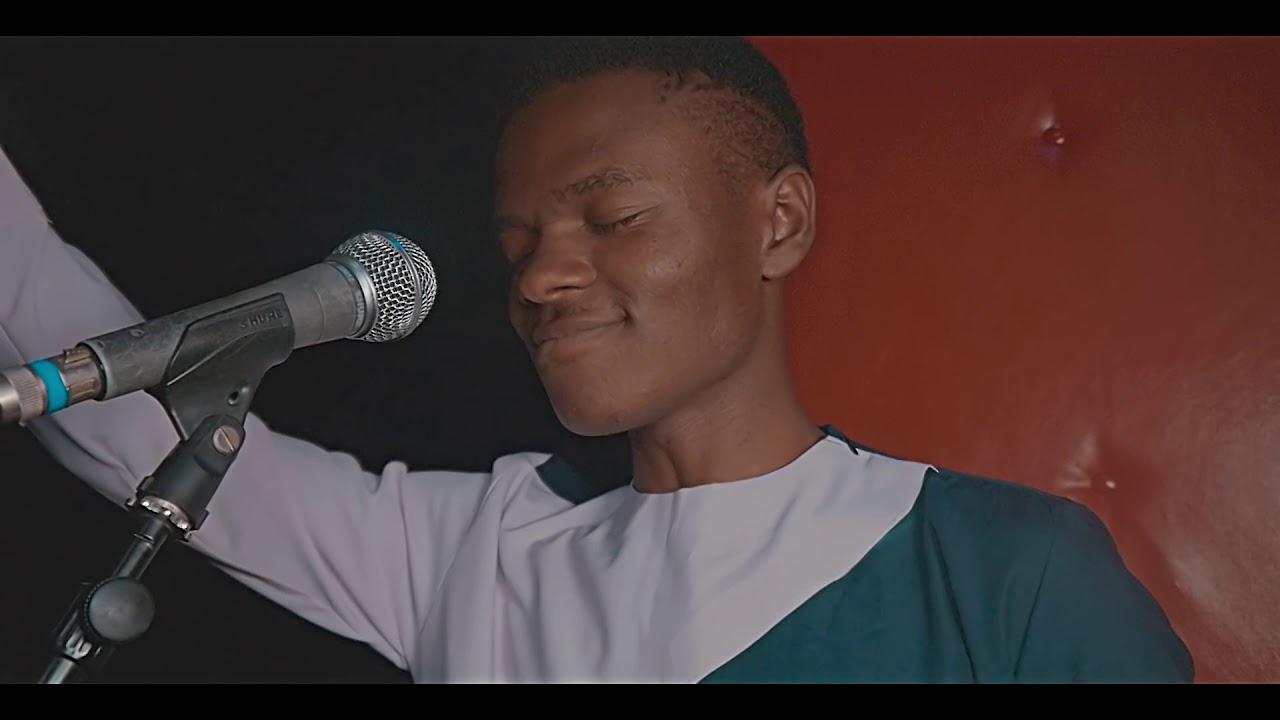 "Download GABRIEL MBOKA - MUNGU MKUU (Official Video) SMS ""SKIZA 53534400"" TO 811"