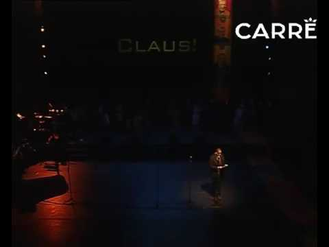 CLAUS! in Carré