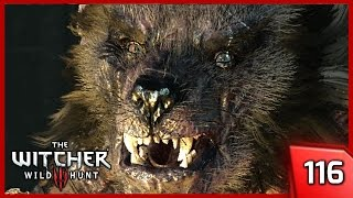 The Witcher 3 ► Morkvarg's Curse - Story & Gameplay #116 [PC]
