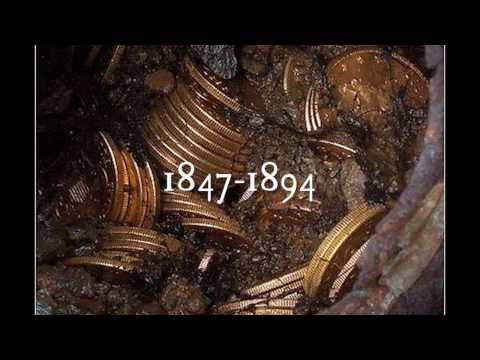 California Gold Coins Found In Backyard man finds gold coins - level 1 - youtube
