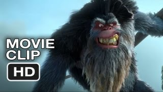 Ice Age: Continental Drift CLIP - Pirates (2012) Animated Movie HD
