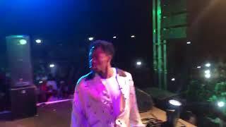 Fancy gadam performance  at Kumasi  Sallah Fest