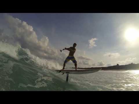 Damien LeRoy Flying On Water