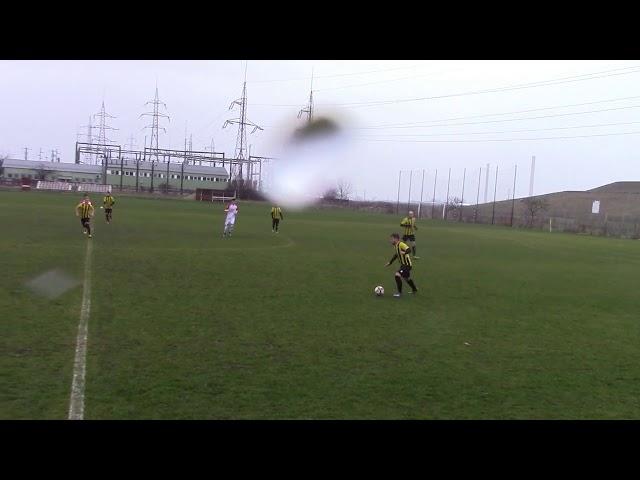 AFC UTA ARAD - CS VICTORIA FELNAC 1-2