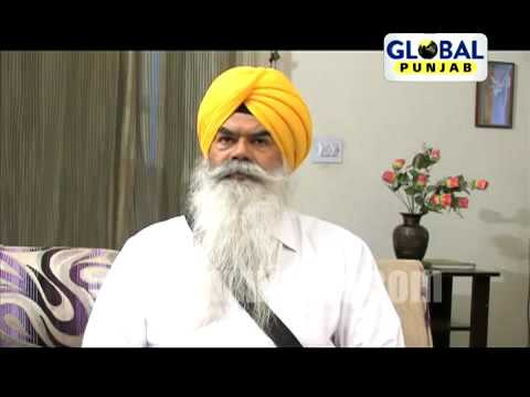 Talking Punjab with Bhai Ranjit Singh