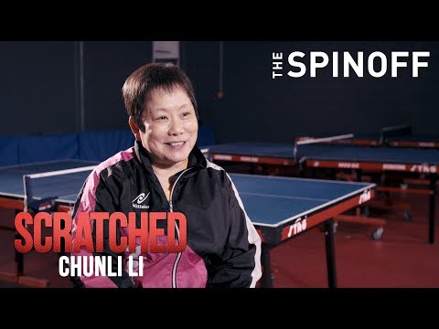 Chunli Li, Table Tennis Player Undefeated In NZ Age 57 | Scratched: Aotearoa's Lost Sporting Legends