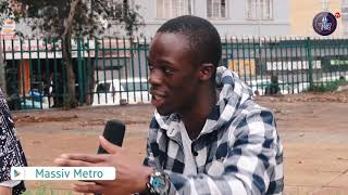 Dr. Baba Buntu's Black Man's Lekgotla – Yeoville - Episode 3