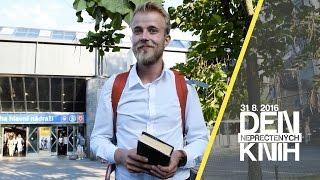 Ladislav Zibura | Den nepřečtených knih