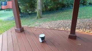 Краска для патио deck