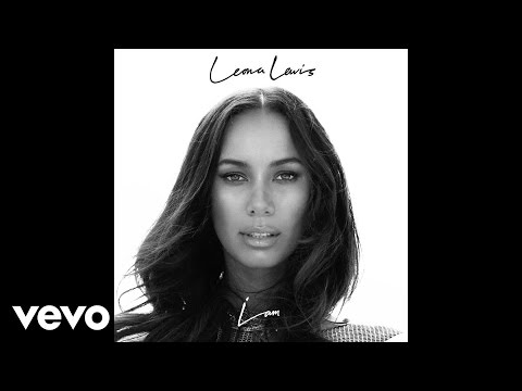 Leona Lewis - I Am (Official Audio)