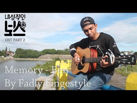 Ben - Memory - (Fadly Fingerstyle)