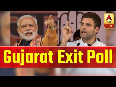 Exit Poll With Journalists: BJP: 24, Cong: 2 In Gujarat | ABP News