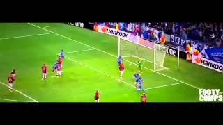 Video Gol Pertandingan FC Porto vs Eintracht Frankfurt