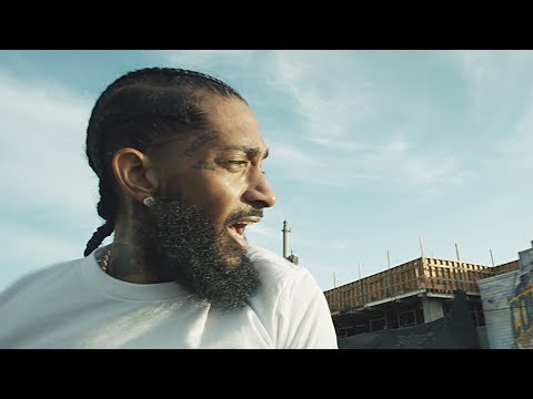 Life After Nipsey: Heartbroken Los Angeles tries to keep running