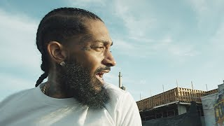 Hussle And Motivate - Nipsey Hussle