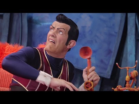 We Are Number One but you've probably heard it on the radio a 100 times already