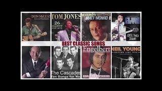 Download Mp3 Tom Jones, Paul Anka, Engelbert Humperdinck, Matt Monro : Best Of Oldies But Goo