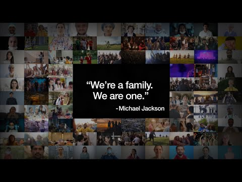 Michael Jackson   Heal The World 2020