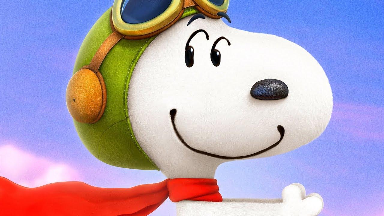 Peanuts Deutsch