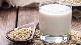 9 Điều nhất thiết phải tránh khi uống sữa đậu nành