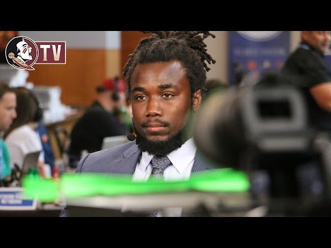 Dalvin Cook Interview: August 30