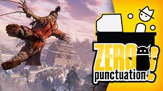 Sekiro: Shadows Die Twice (Zero Punctuation)