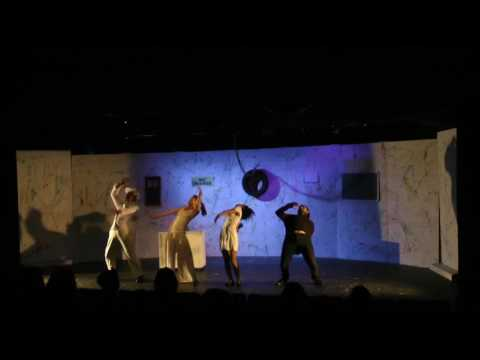 All in the Timing 2014 at the Theatre Guild of Ancon Panama