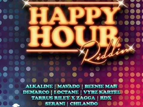 (Raw) Happy Hour Riddim [Full Mix]