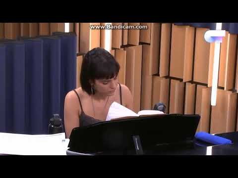 Canción de NATALIA (Fire & Gasoline/Burn within ) #OTDirecto3DIC