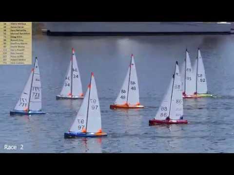 Newport IOM Classic -15th Feb 2020 - Race 2