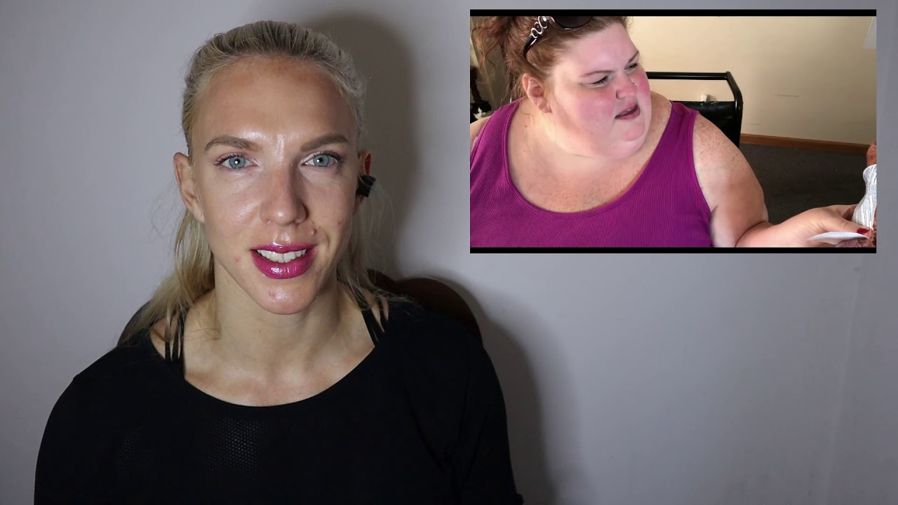 Bodybuilder Reacts To Jen Another Keto Grocery Haul