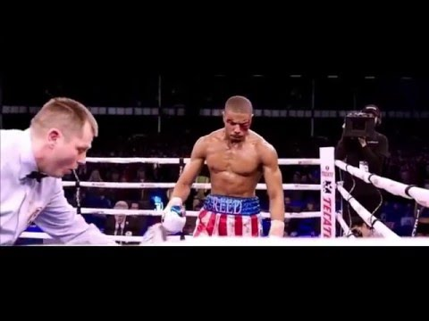 Creed Fight - Final Round HD