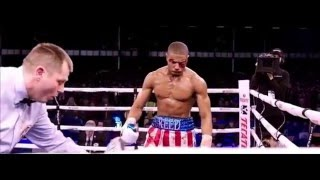 Creed Fight Final Round Hd