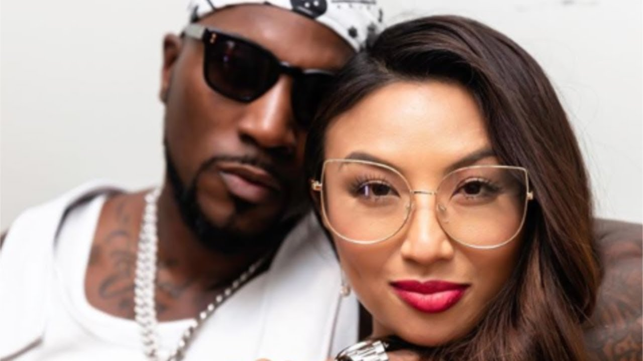 Congratulation Jeezy and Jeannie Mai Are Officially Married