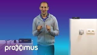 Vérifier les câbles de votre modem b-box 3