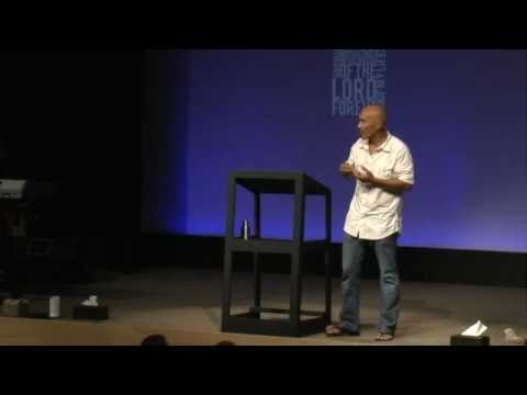 LORD IS MY SHEPHERD.  MUST WATCH! - Francis Chan