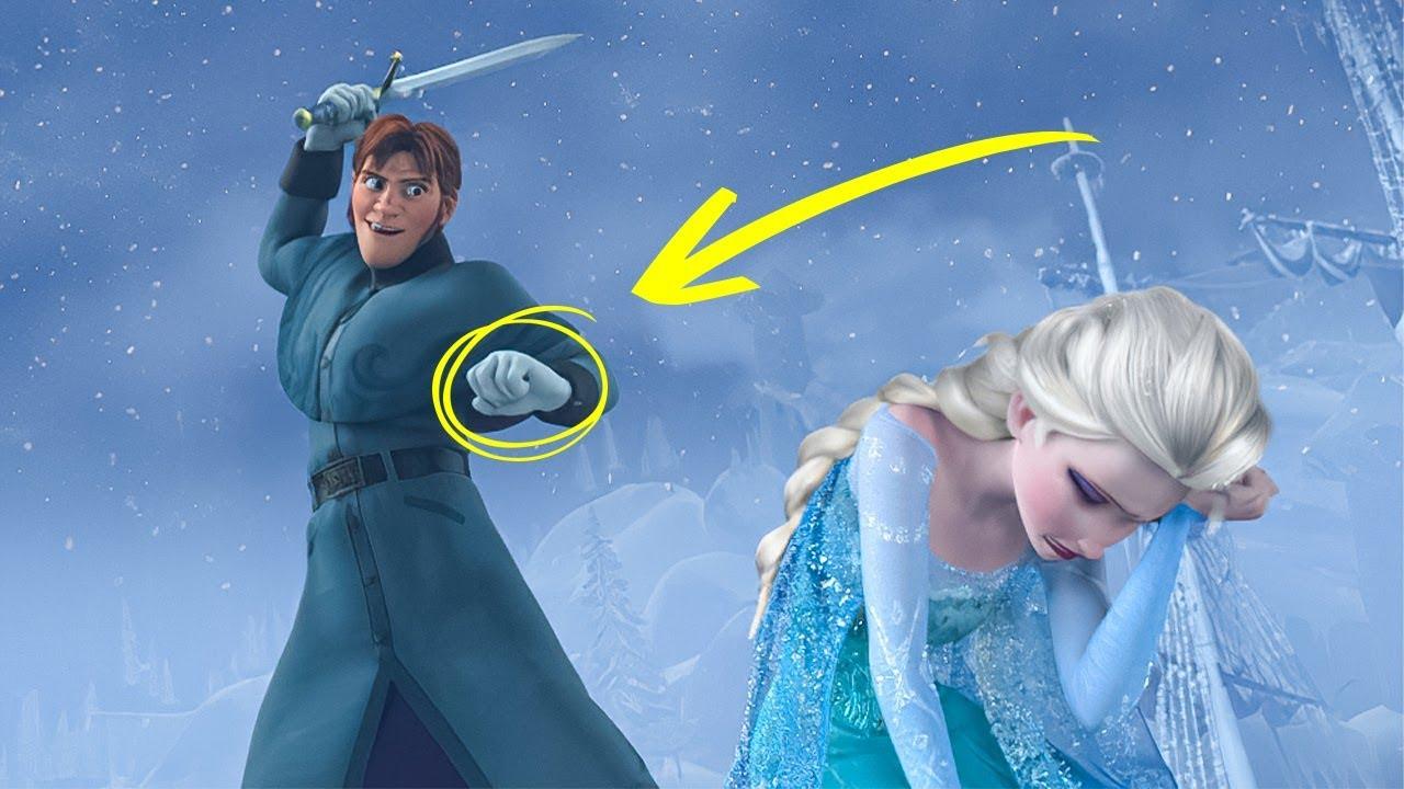 Download Fehler in Disney Filmen, die niemand bemerkt hat