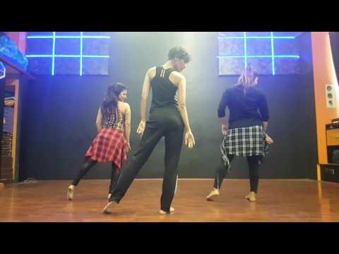 Jhalla Wallah | Ishqzaade | Arunima Dey Choreography | dancepeople Studios