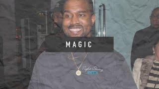 """Kanye West Soulful type beat """"Magic"""" 2021"""