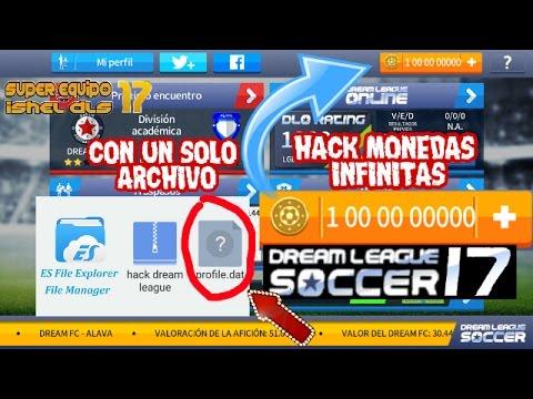 descargar gratis dream league soccer 2018 monedas infinitas
