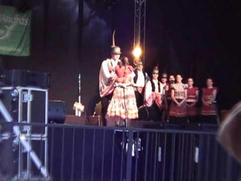 Hungarian Folklore Music & Dancing
