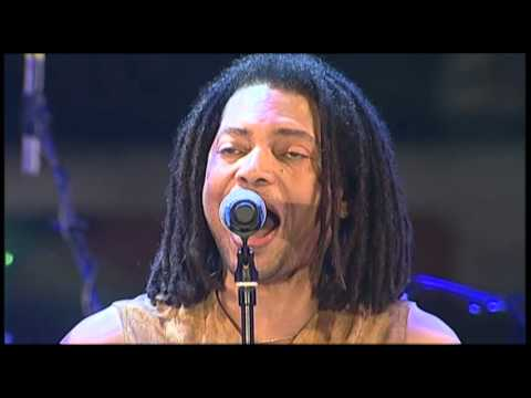 Sananda Maitreya - Blanket on the ground @ Festival Show - Mestre (2014)