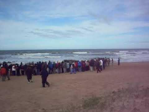 Encuentro 2009 - Punta Colorada - Uruguay