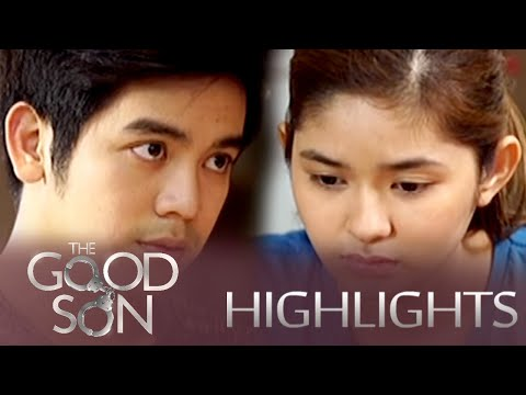 The Good Son: Joseph notices Hazel's feelings for Enzo | EP 58