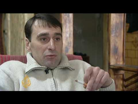 Abuse In Russian Jails Exposed - 16 Nov 09