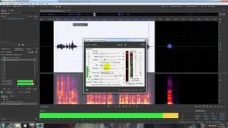 8. изучая звук настройка компресора