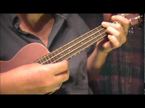 I Can Only Imagine Bart Millard Mercyme Ukulele Lesson By