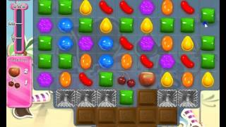 Candy Crush Free Switch Hand Demo Level 117