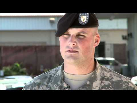 Body Armor Soldiers Speak