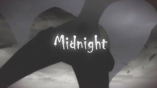 Puella Magi Madoka Magica - Mitternacht